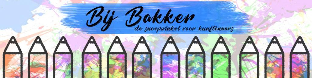 Simone Bakker - Bij Bakker Linkedin banner profielfotograaf